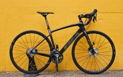 Two BH Bikes Quartz Disc 3.0 for your cycling tours across Puglia and Basilicata