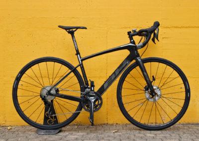 BH Bikes Quartz Disc 3.0 Road Bike