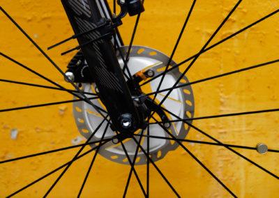 BH Bikes Quartz Disc 3.0 Road Bike Hydraulic Disc