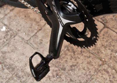 BH Bikes Quartz Disc 3.0 Road Bike Chain Pedal